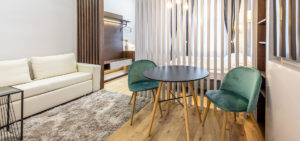 Vienna Boutique Apartment - Libra 1