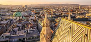 Vienna town