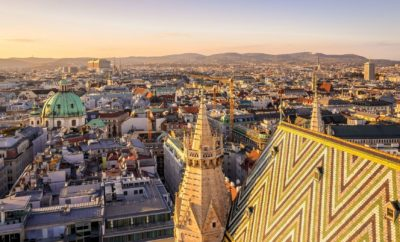Vienna Weekend: Sights & Tips